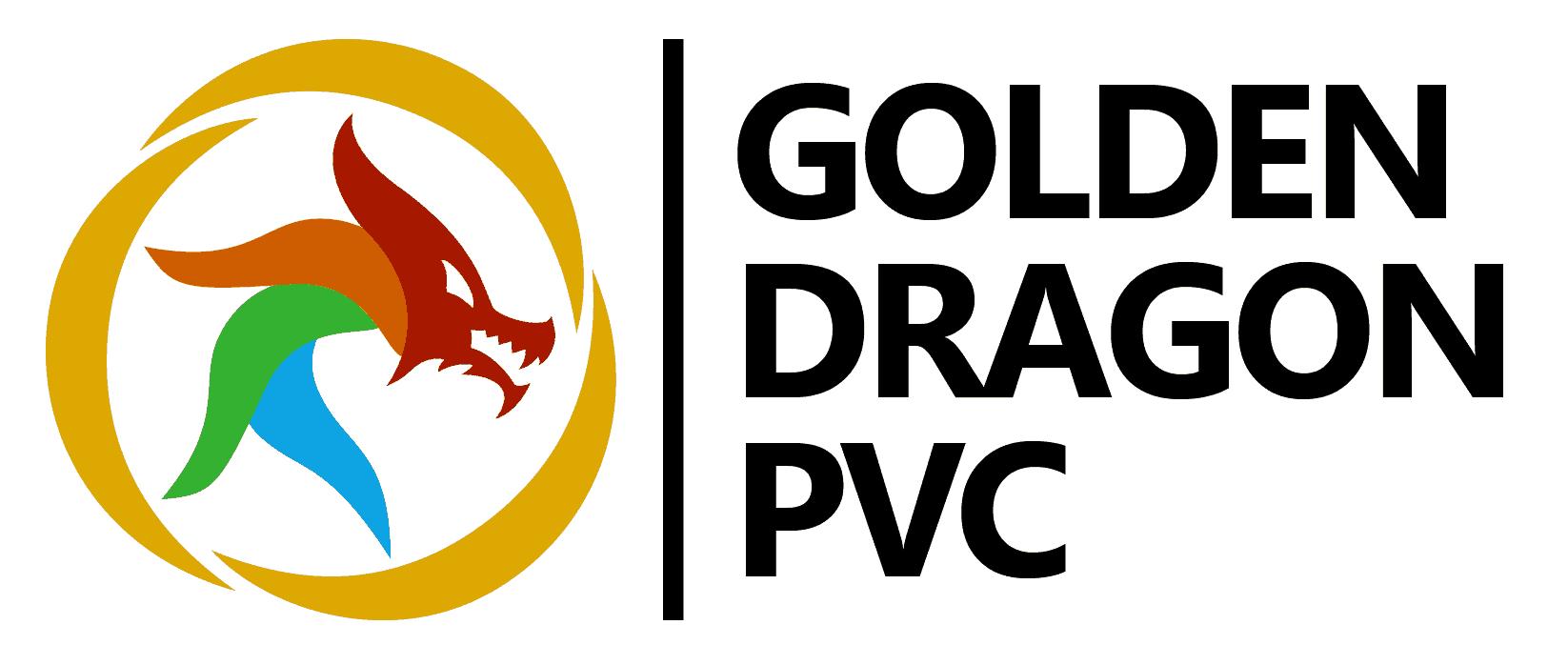 GolderDragonPVC