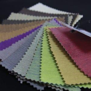 PU [0.9 mm] - ลายผ้าฝ้าย