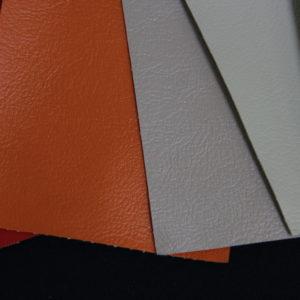 PVC [0.7 mm] - สีพื้นลาย CK